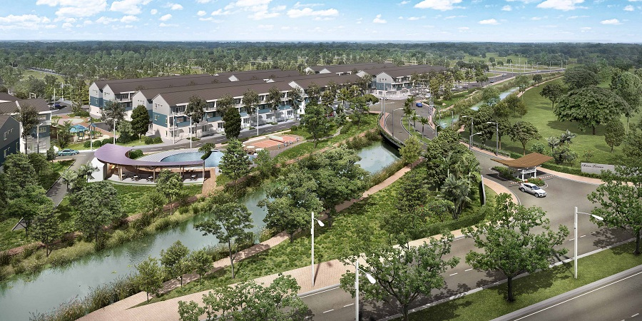 River Park Quận 9