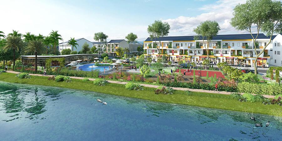 dự án river park